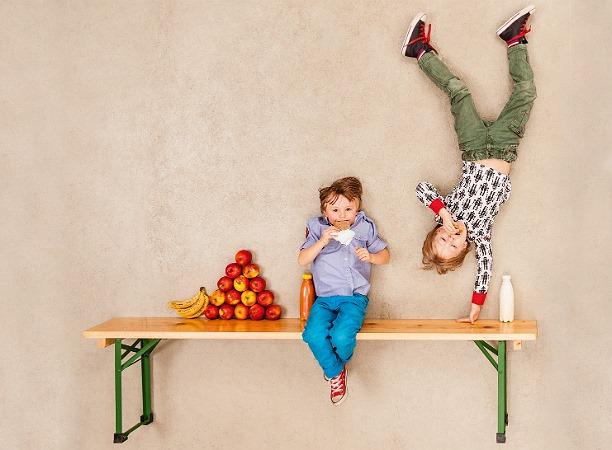 10 ефективних способів як не збожеволіти з гіперактивними дітьми.
