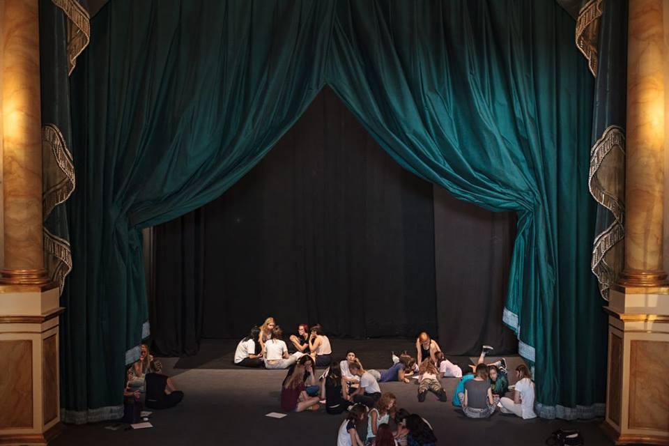Що дасть театральний гурток вашій дитині, чого не дасть жодне інше заняття